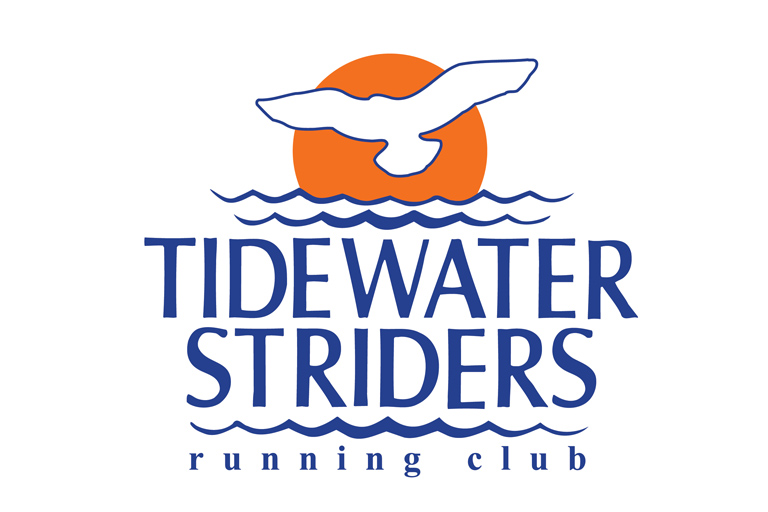 Tidewater Striders
